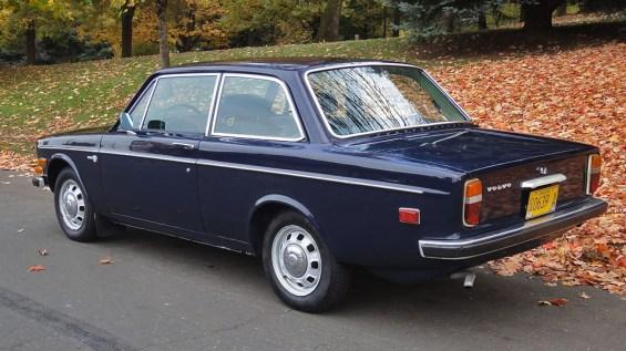 1971 Volvo 142S2