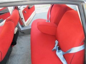 1972 Citroen DS21