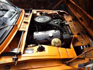 1971 BMW 2002 eng
