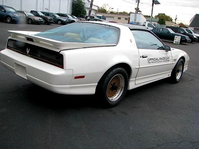 1989 Pontiac T:A GTA re