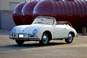 1959 Porsche 356A 1600