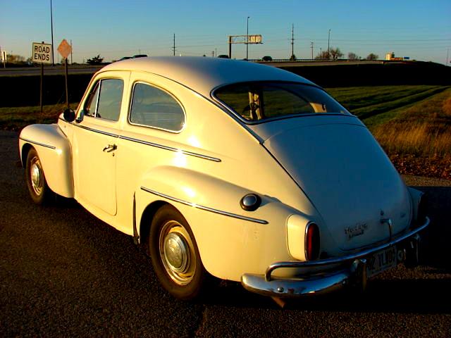 62 Volvo re