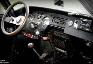 72 Lancia Fulvia Zagato