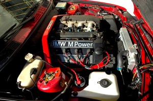89 BMW M3