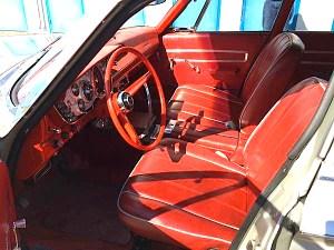 63 Dodge 330