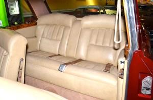 Rolls Royce Mulliner Park Ward