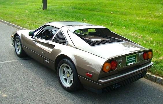 87 Ferrari re