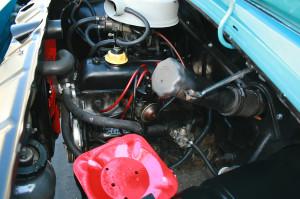 63 Renault R8 eng