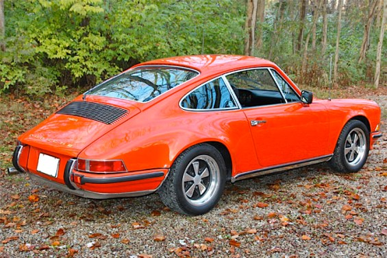 69 Porsche 911S re
