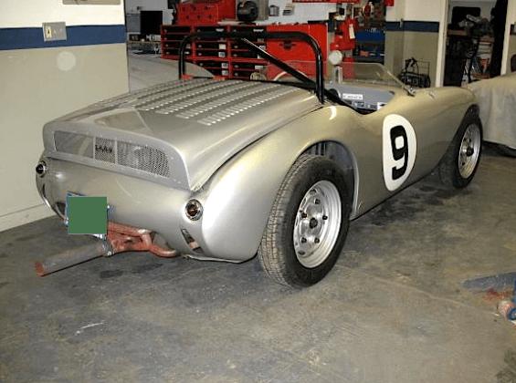 57 Wachs Porsche re