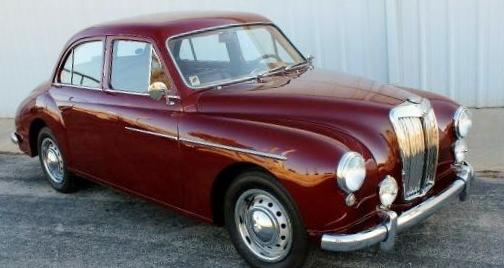 58 MG Magnette fr