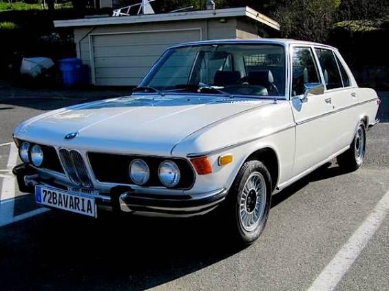 72 BMW Bavaria fr