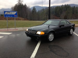 SL500 in Tenn