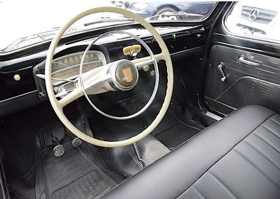 Fiat 57 int