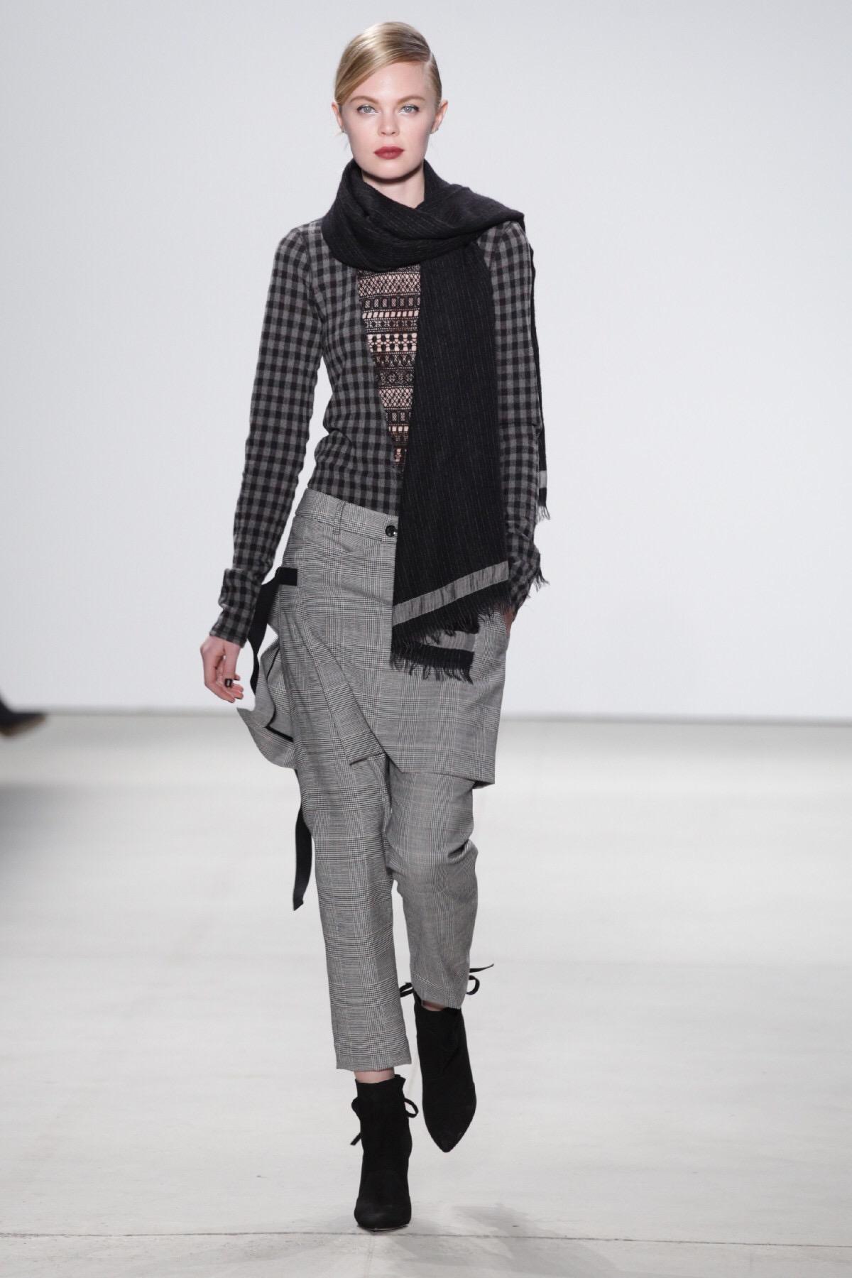 NYFW, Fashion