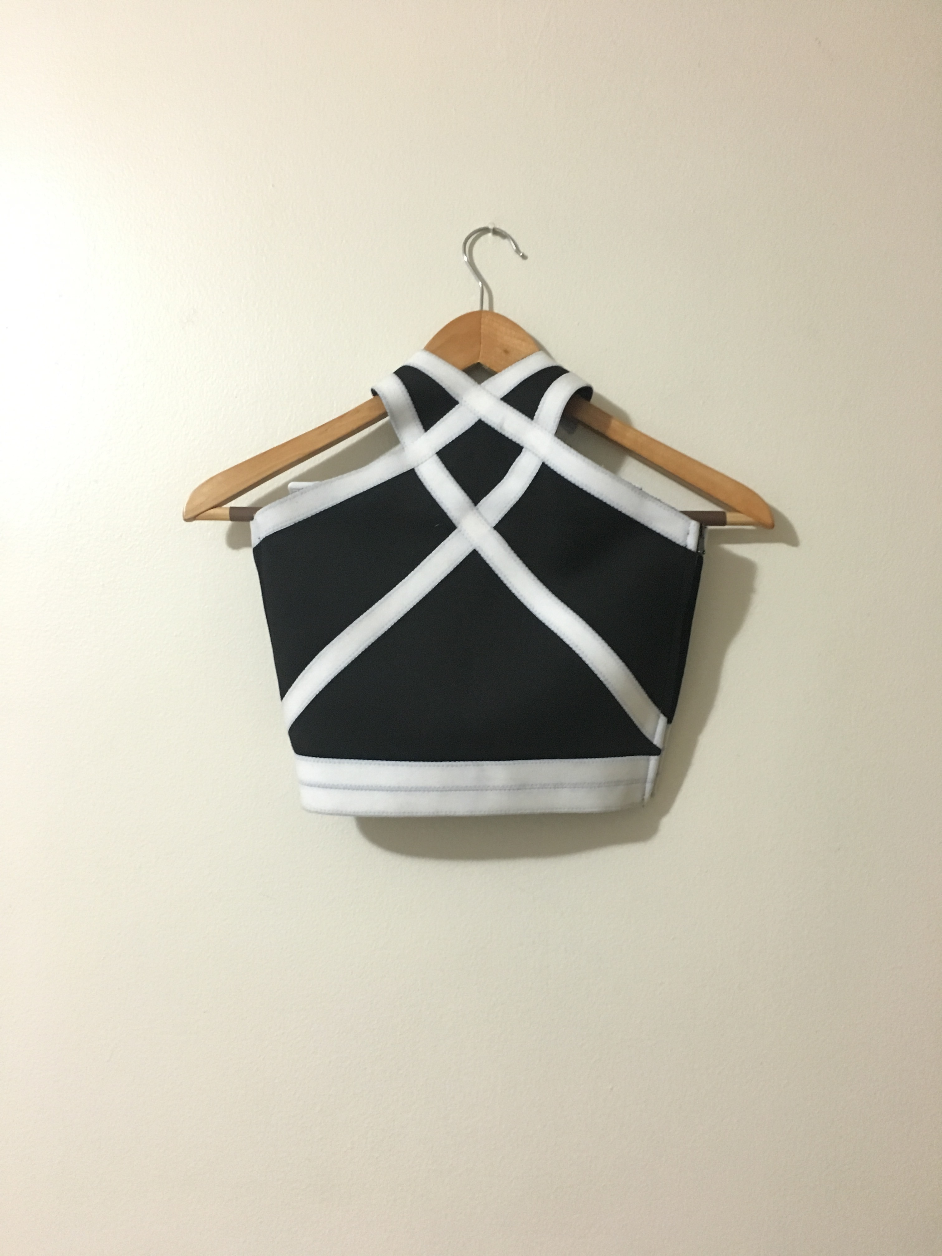 Ohne Titel Sample Sale - Cropped Top