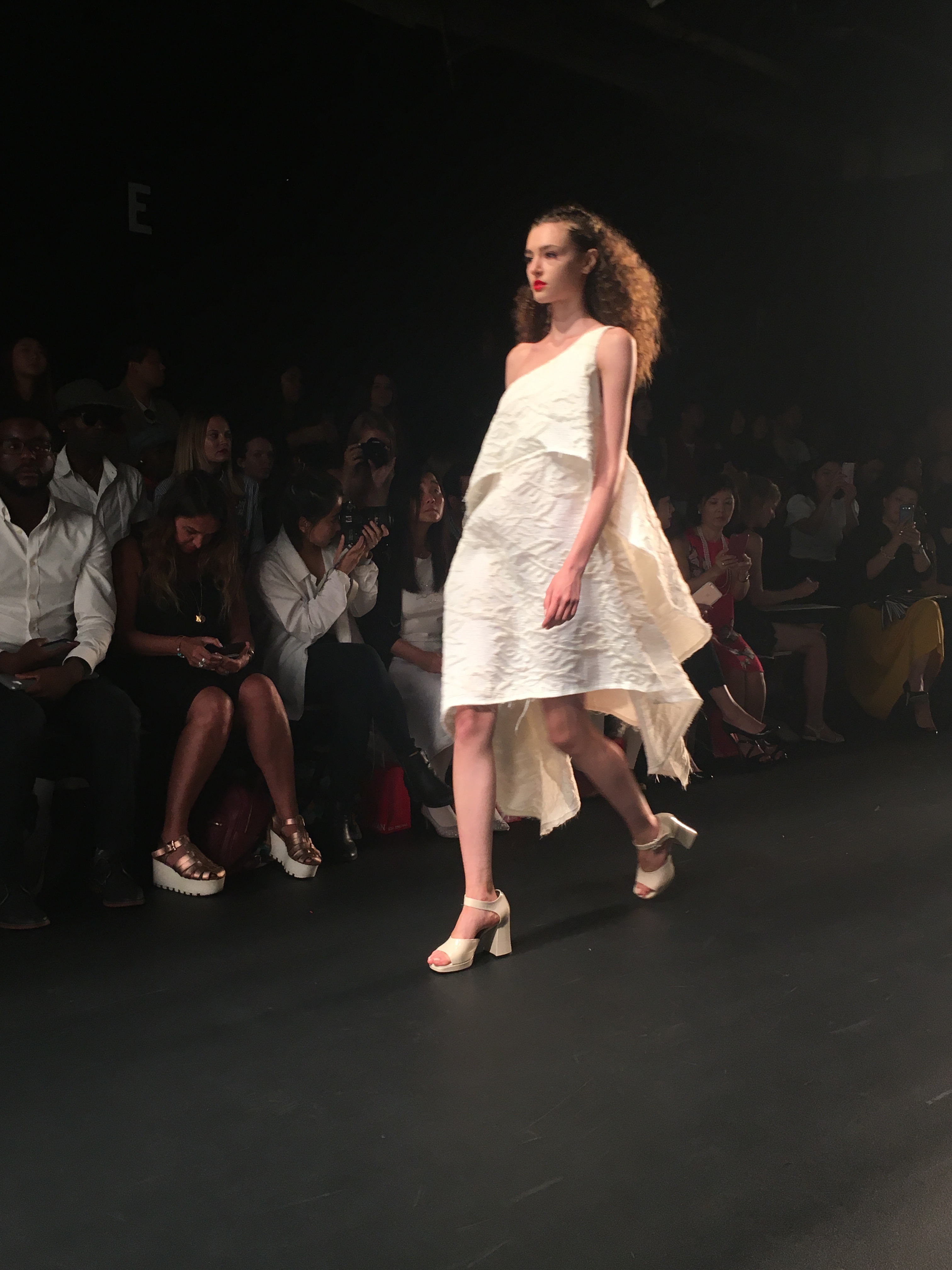 NYFW: My First Fashion Week Roundup