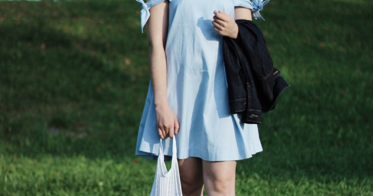 A Labor Day Outfit You Already Own