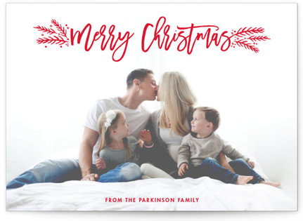 Christmas Greetings Christmas Photo Cards