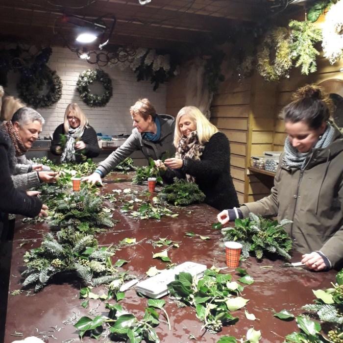 Workshop Mint en Mimosa Soest