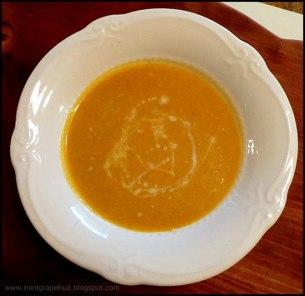 Mulligatawny Soup: Vegetarian & Vegan Collection @MintGrapefruit