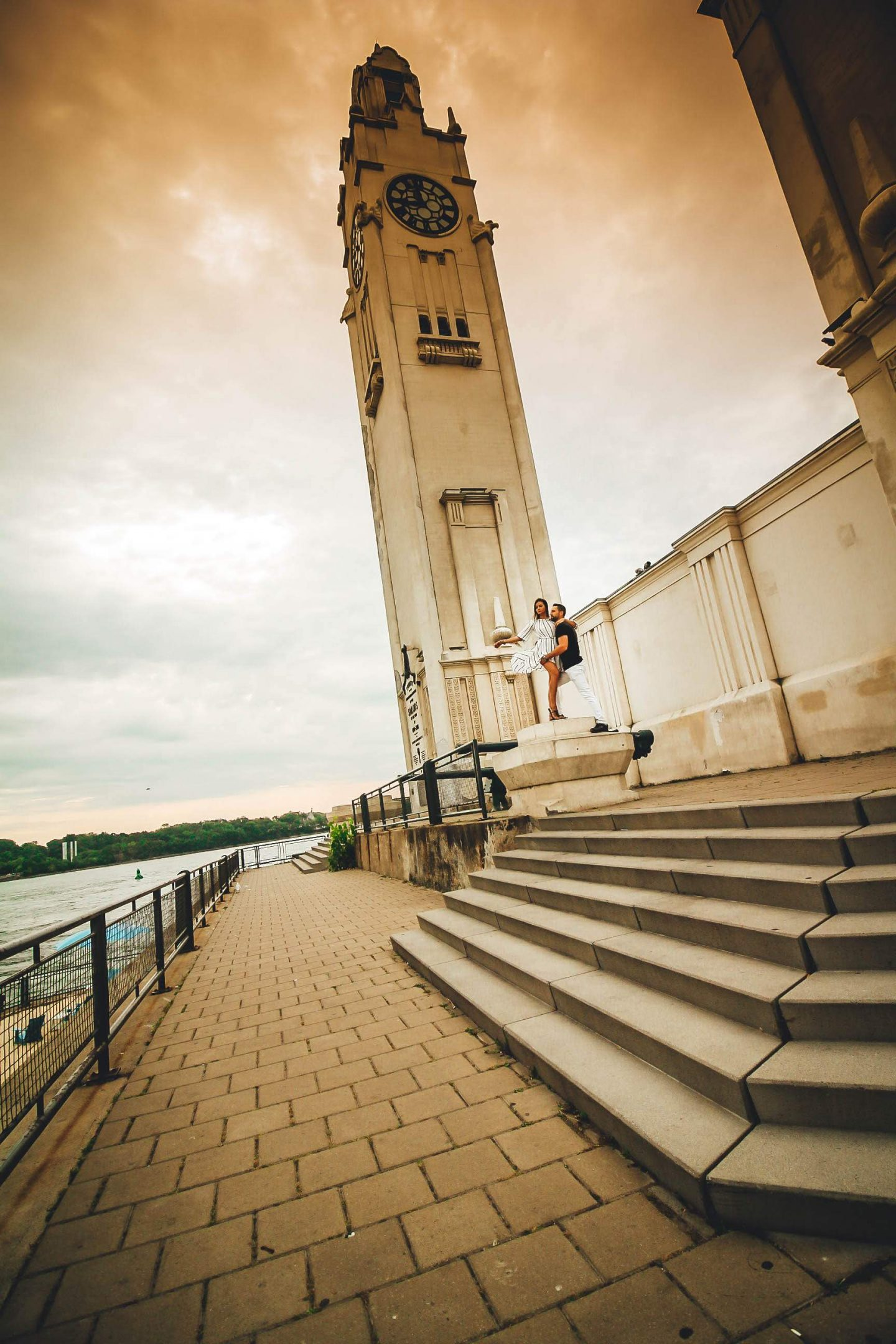 Best things to do in Old Port Montreal by day - by @danandnatty