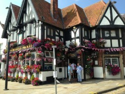 England's Tudor Style