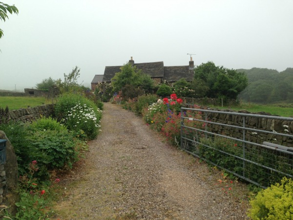 Dore Village, UK