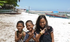 Filipino Children