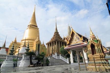 Bangkok landmarks | Mint Mocha Musings