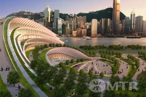 Kowloon Future