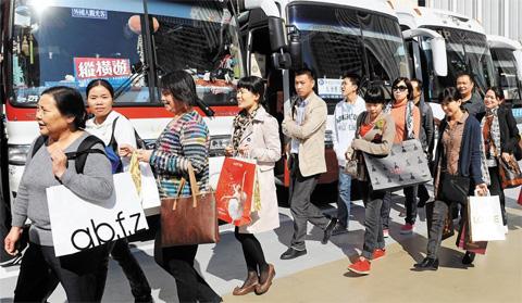 ChineseTouristsinKorea