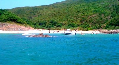 Big5 Hk Junk Boats
