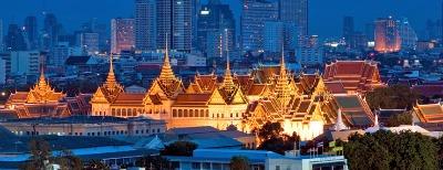 Moving to Bangkok Mint Mocha Musings