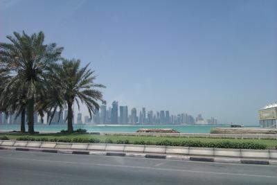 Moving to Doha Mint Mocha Musings