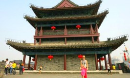 Living in China: Week One –            One Foot in Front of the Other