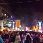 Week Three: So this is China…