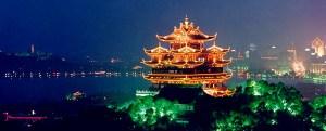 Seeing Hangzhou