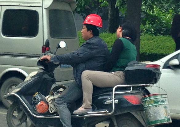 Road Safety China