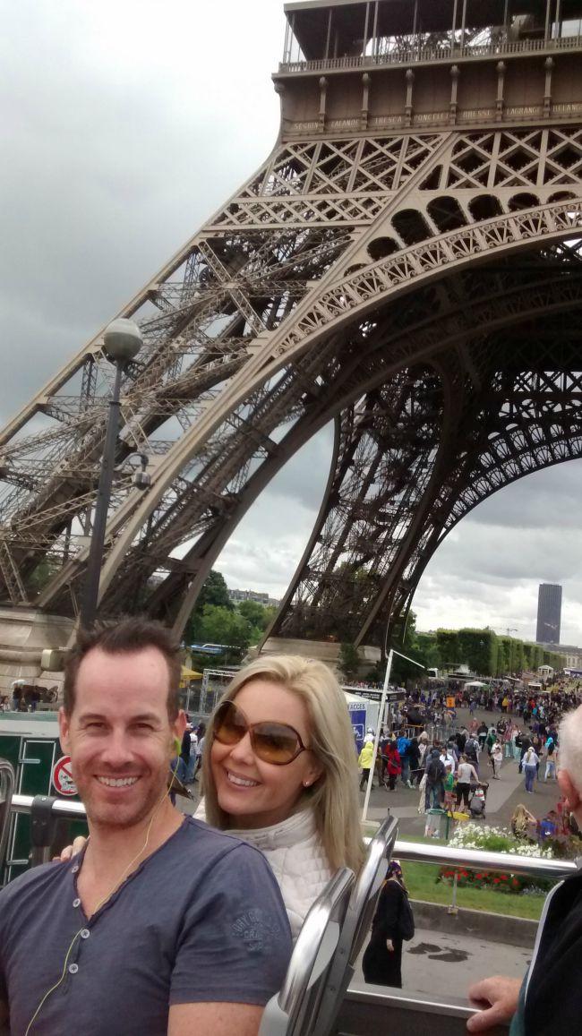 Bus Tours Around Paris | Mint Mocha Musings