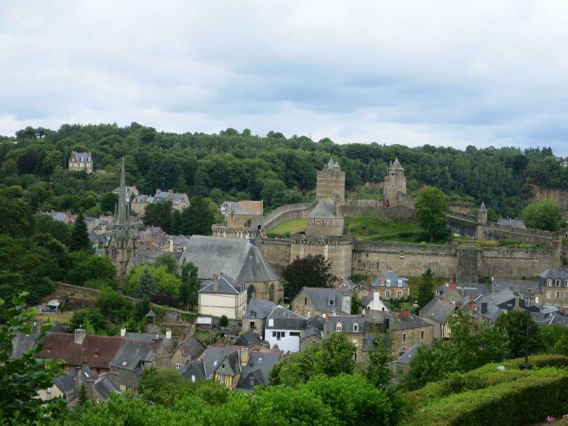 Castles in France   Mint Mocha Musings