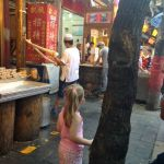 Travelling to China: Top Ten Things to Pack