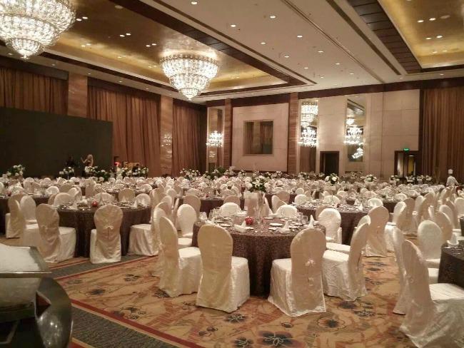 MC Room ball room