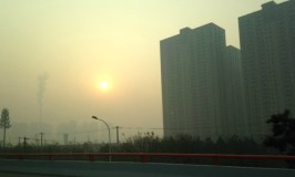 Red Alert: Living with China's Pollution!