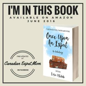 Once Upon an Expat Anthology
