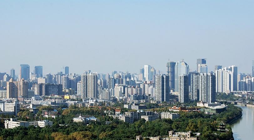 Chengdu_Skyline