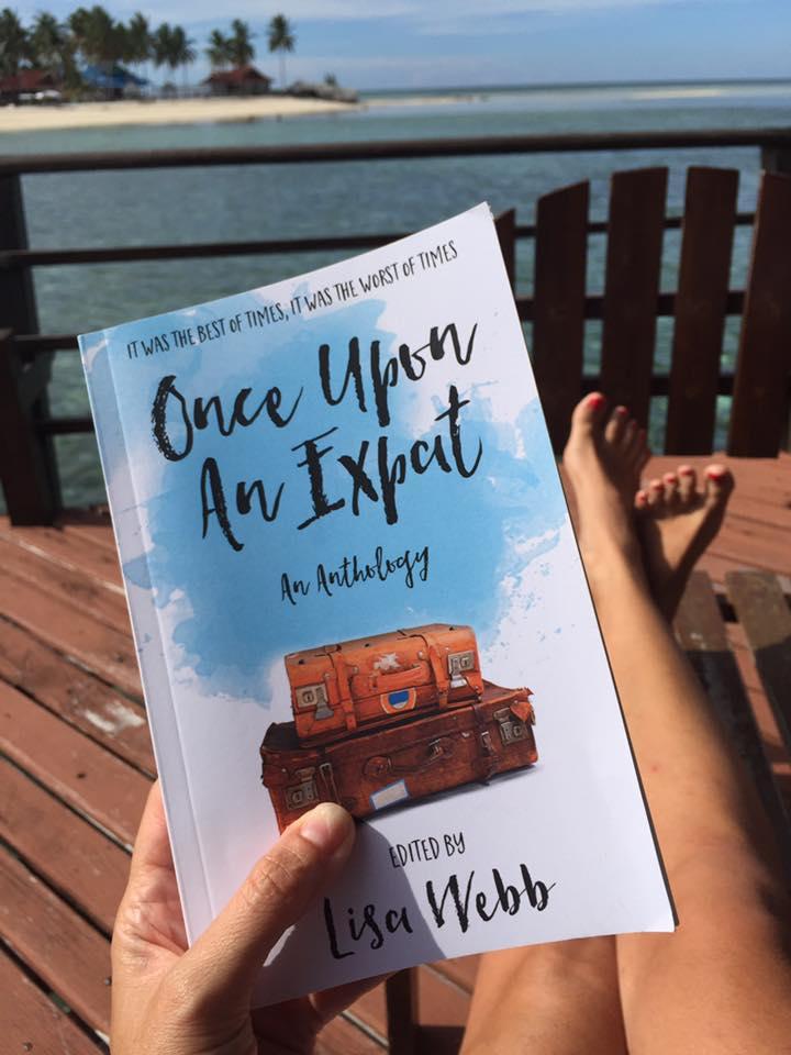 Expat stories
