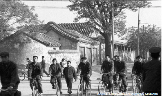 China in the Mao era