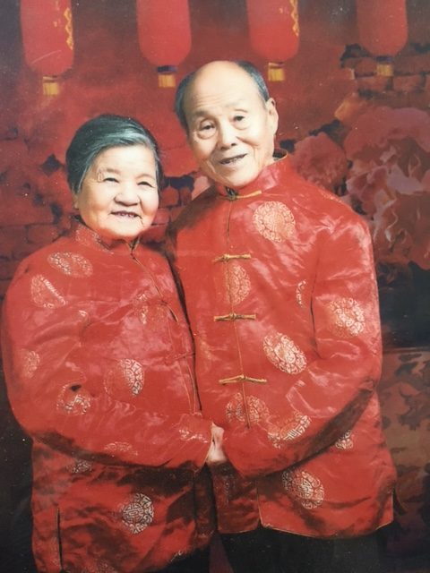 60 years of marriage the secret to success