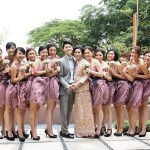 Bridesmaids for Hire: This is China, Where it's More Than Just Holding the Bouquet!